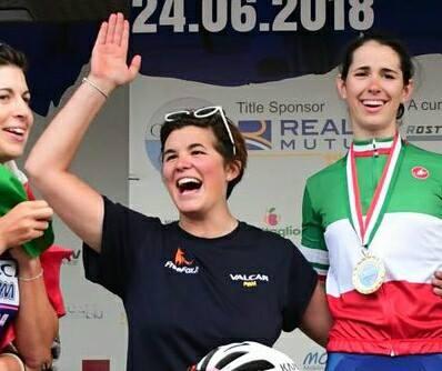 Marta Cavalli e Claudia Cretti