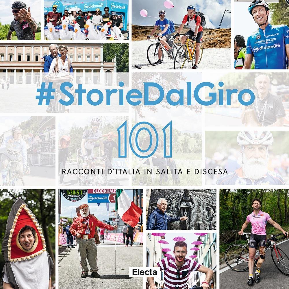 101 racconti d'Italia #StorieDalGiro