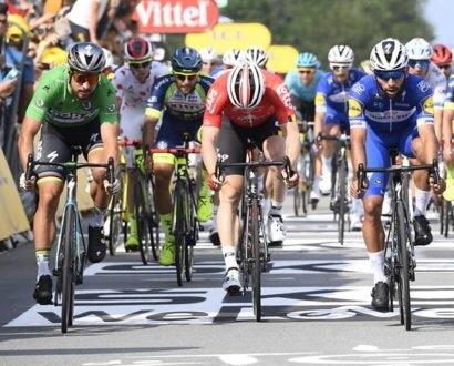 Fernando Gaviria secondo trionfo al Tour