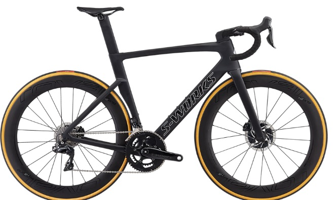 Specialized New Venge 2019
