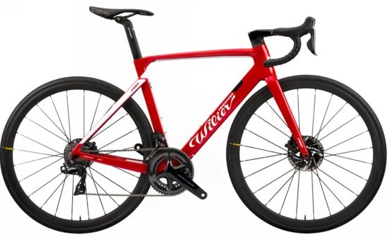 Wilier Cento10PRO 2019
