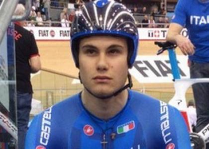 Filippo Ganna verso il Team Sky