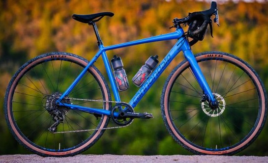 Cannondale Topstone 2019