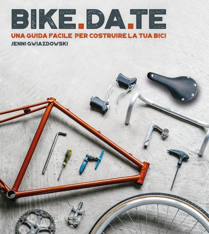 Bike da te di Jenni Gwiazdowski