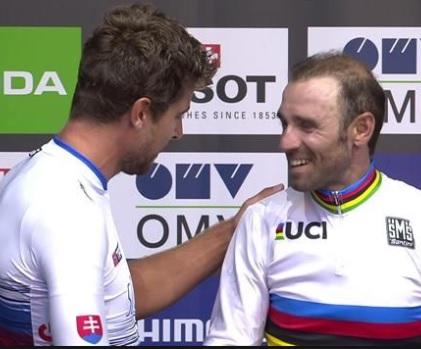 Peter Sagan al Giro 2019