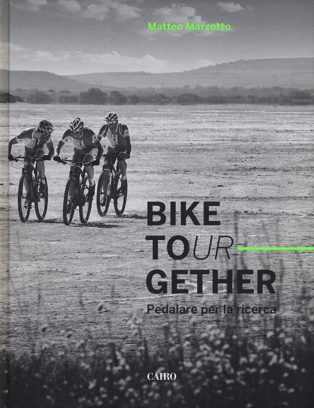 Bike ToURgether
