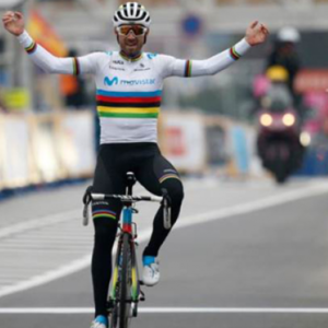 Ranking UCI 2018: Valverde chiude primo