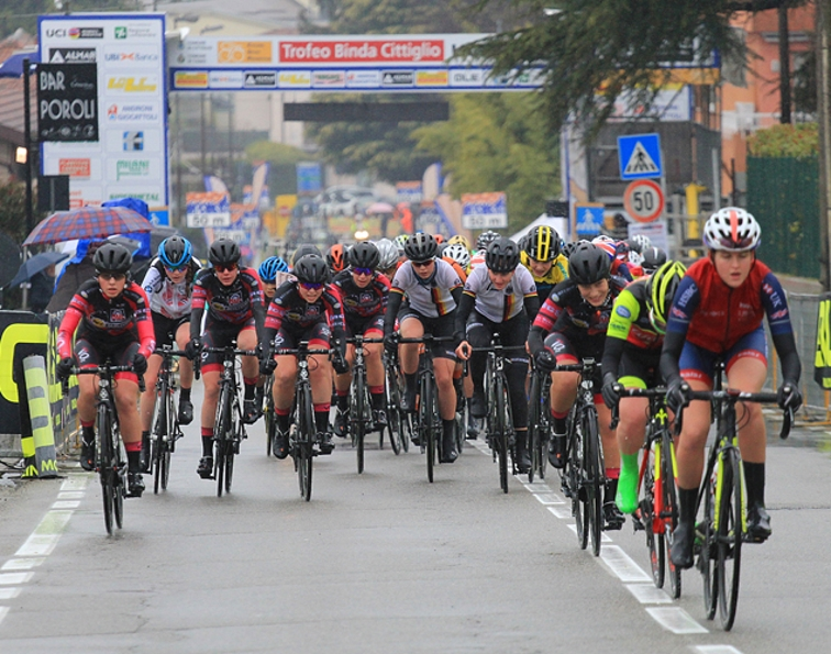 Cycling Sport Promotion: Trofeo da Moreno (fonte comunicato stampa)