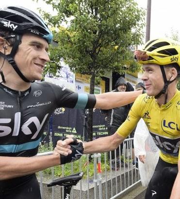 Froome e Thomas non saranno al Giro d'Italia