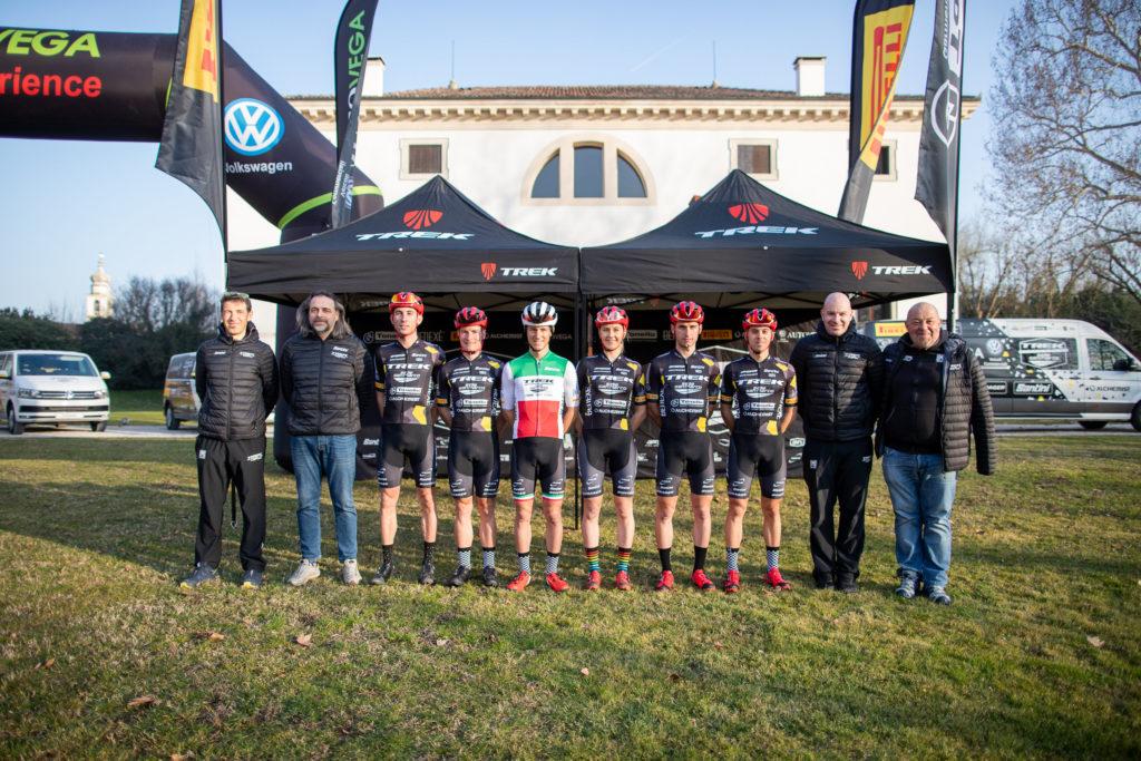 Team Trek Selle San Marco (fonte comunicato stampa)