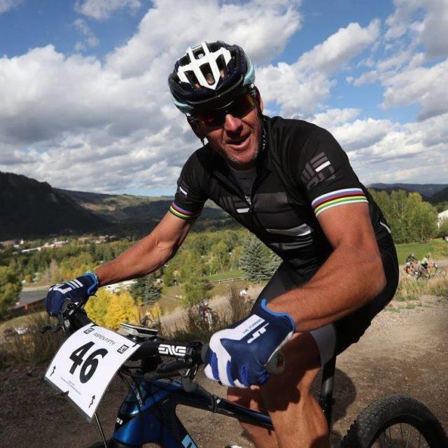 Lance Armstrong presto su ESPN (Fonte pagina Facebook)