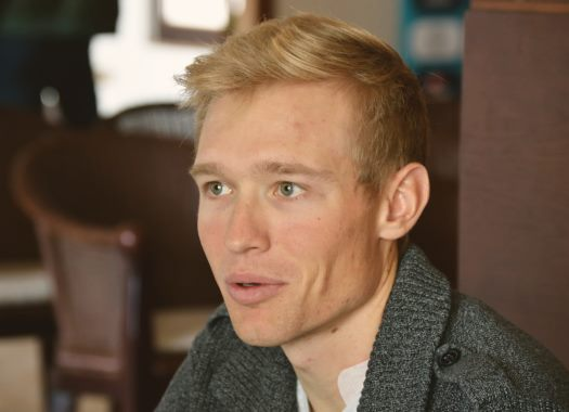 Magnus Cort Nielsen