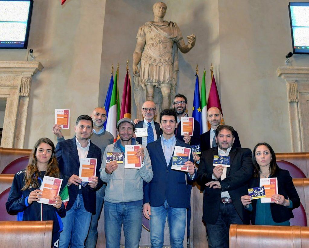 Roma Classics (fonte comunicato stampa)