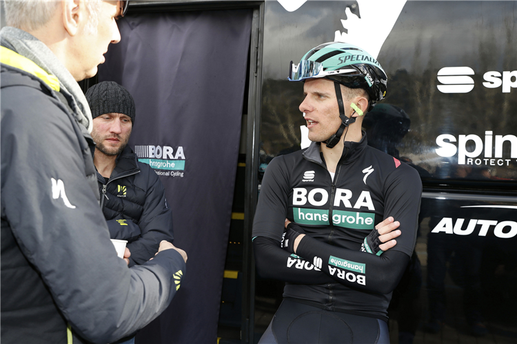 Tour de Pologne: al via Majka (fonte comunicato stampa)