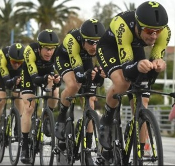 Mitchelton–Scott