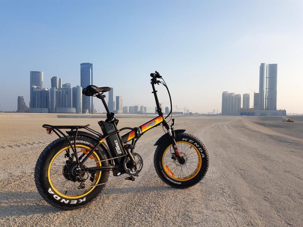 Scrambler Ducati eBike (fonte comunicato stampa)