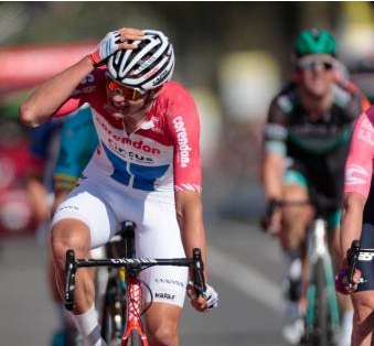 Amstel Gold Race 2019, capolavoro di Mathieu Van Der Poel