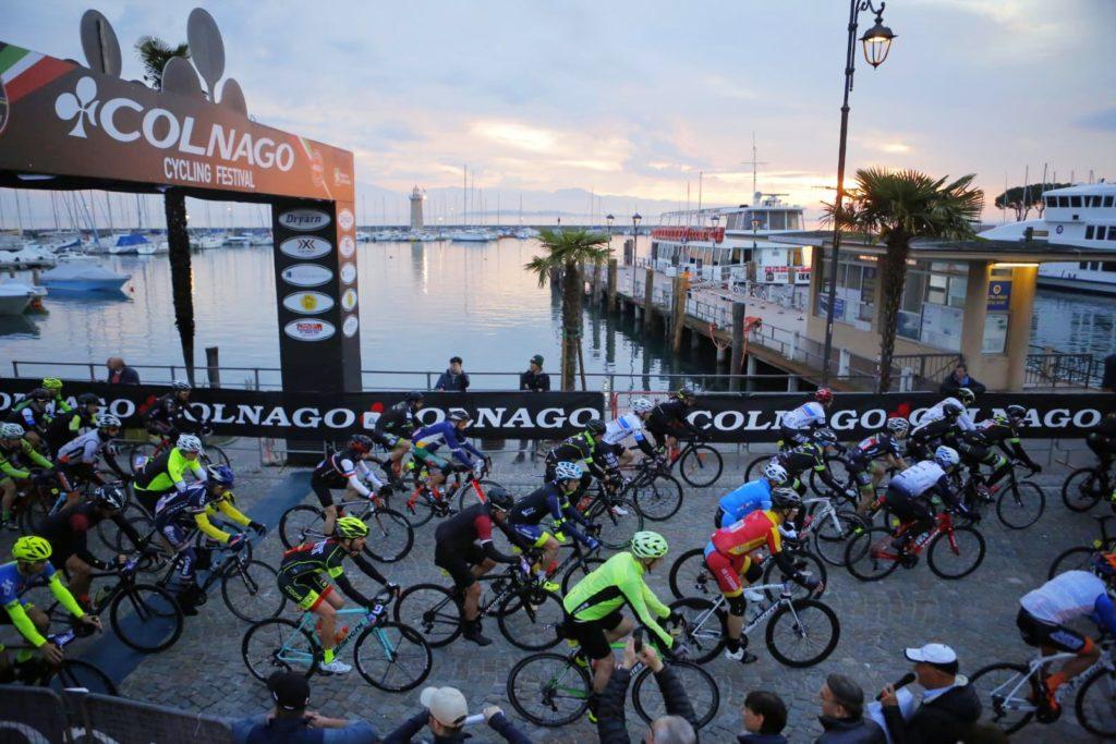 Colnago Cycling Festival 2019: