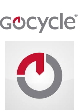 Gocycle il logo