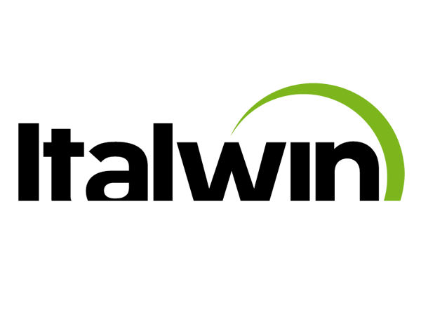 Italwin il logo