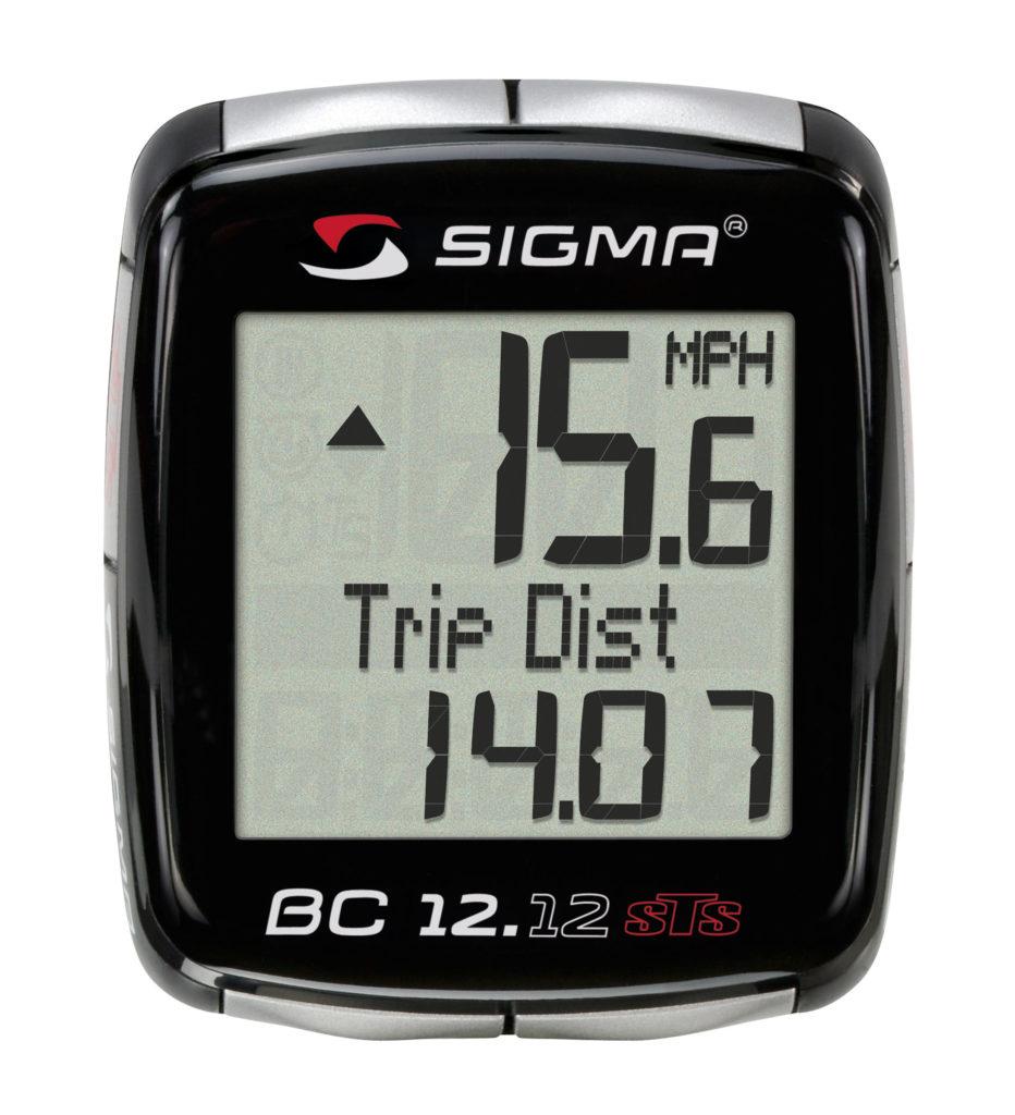 Sigma Sport BC12.12 STS