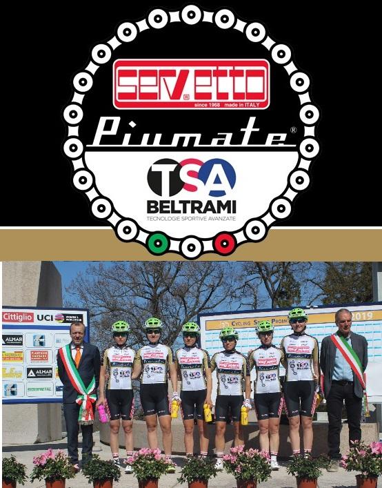 Team Servetto