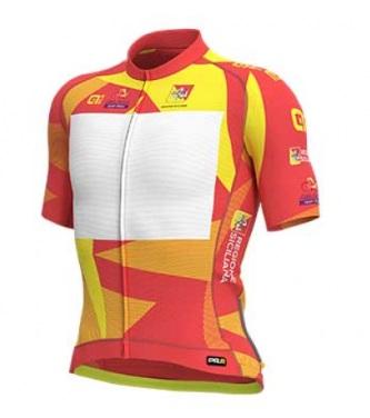 Ale' al Giro di Sicilia