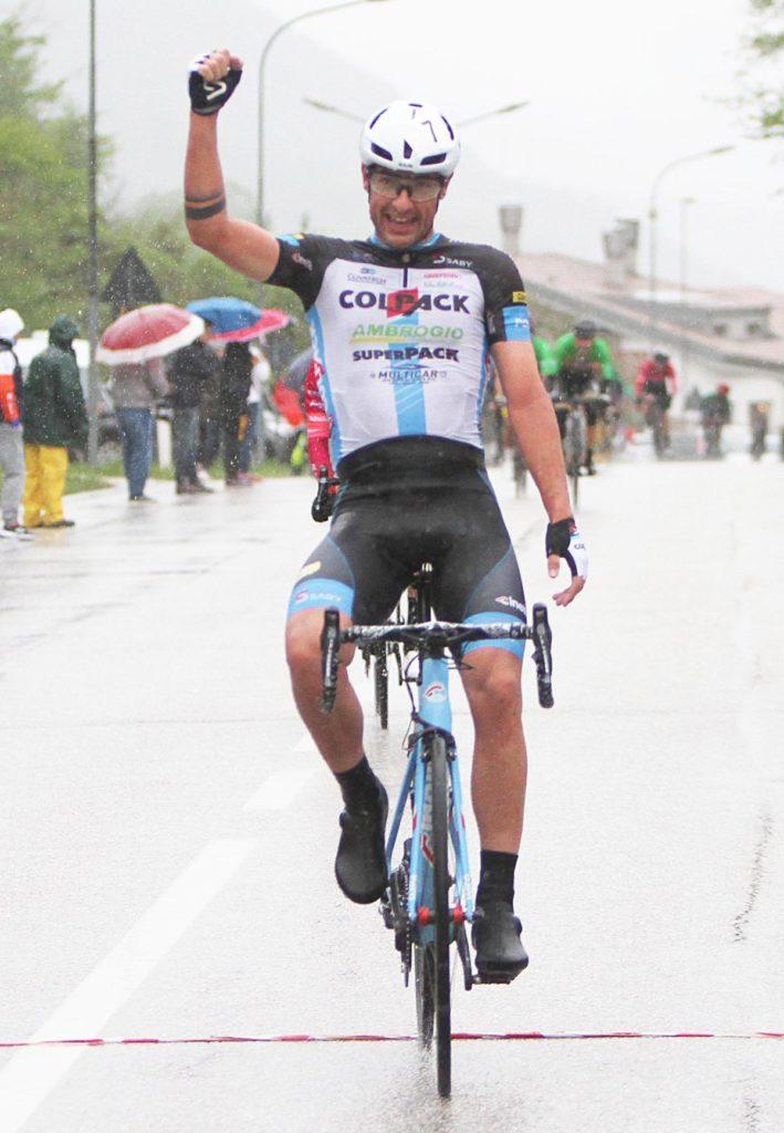 Baccio vince la 64/a Medaglia d'Oro