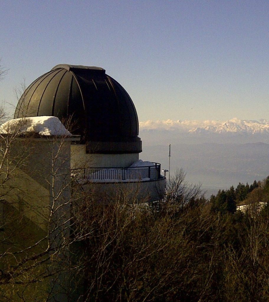 Campo dei Fiori di Varese come l'Everest