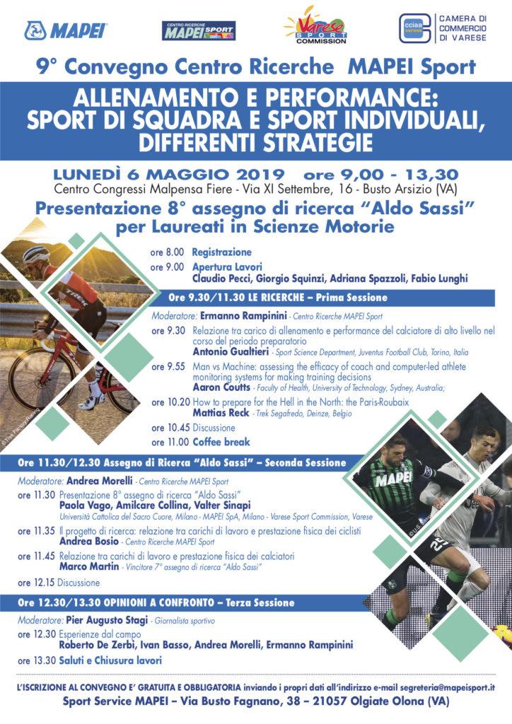 Centro Ricerche Mapei Sport