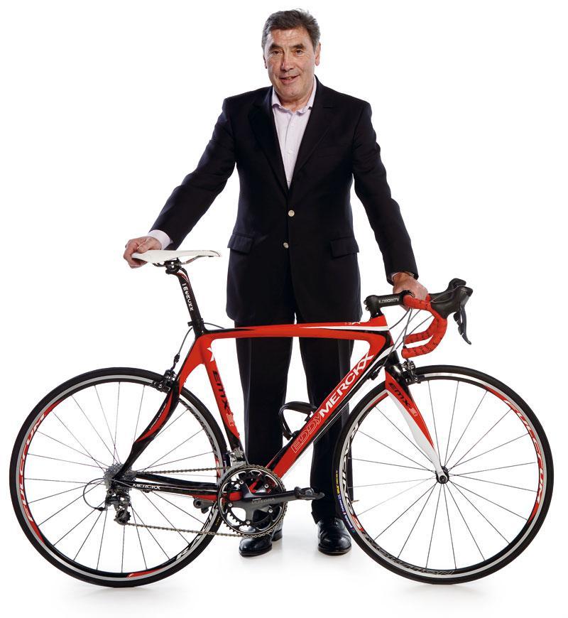 Eddy Merckx