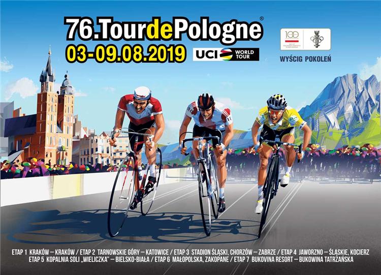 Giro di Polonia