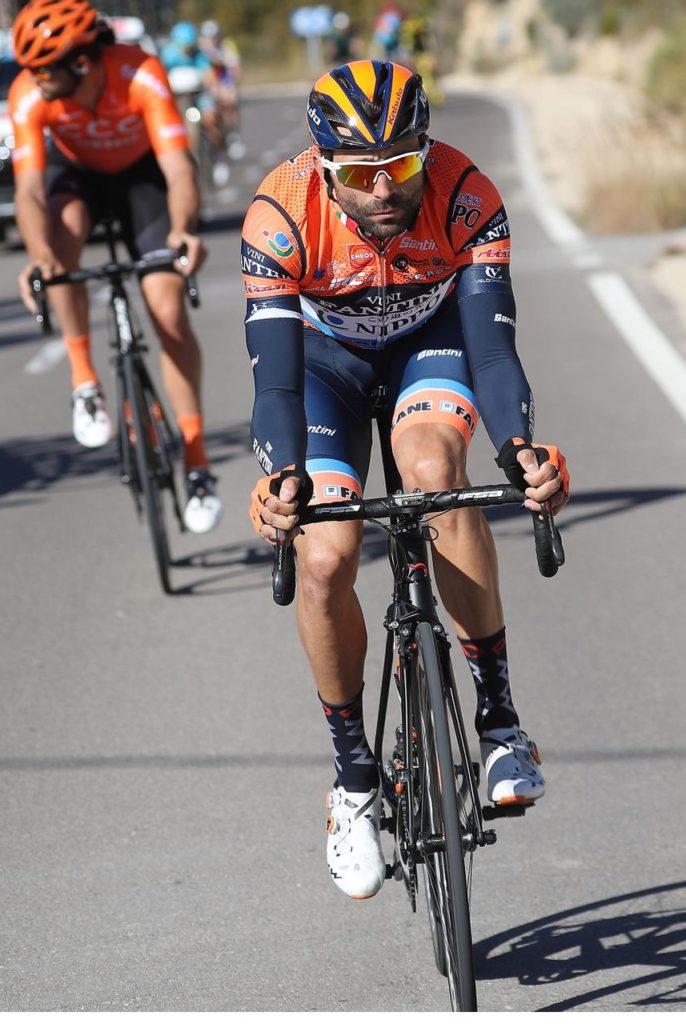 Moreno Moser (fonte comunicato stampa)