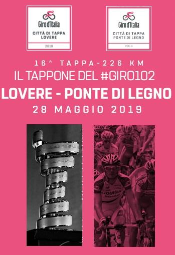 Ponte di Legno Aspetta il Giro 102