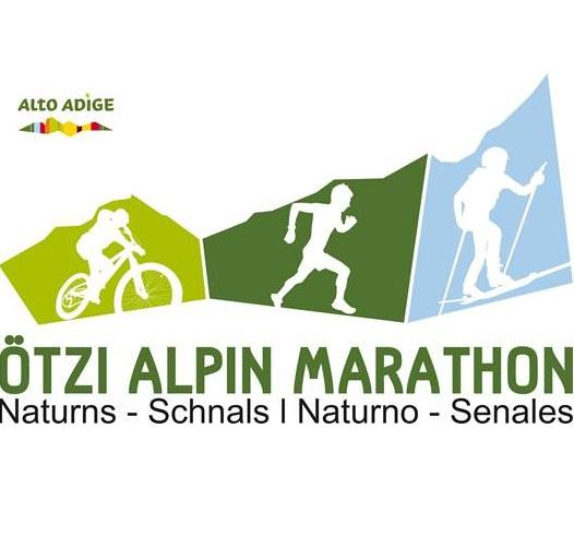 Trittico della Ötzi Alpin Marathon