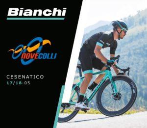 Bianchi Oltre XR4