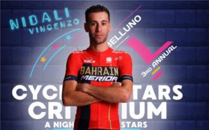 Cycling Stars Criterium: Nibali