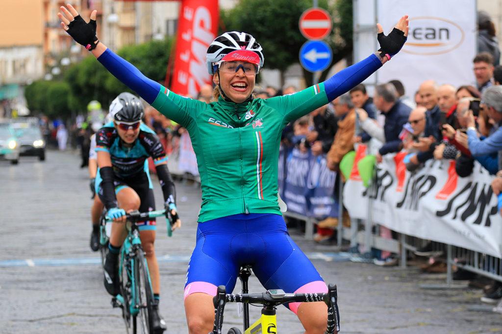 Silvia Persico (fonte comunicato stampa)