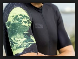 Star Wars by Speedwear Bioracer