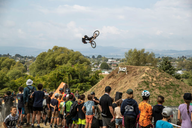Crankworx Slopestyle World Championship