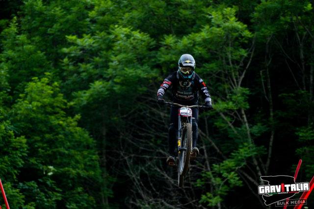 Campionato Italiano Downhill 2019: Ravelli