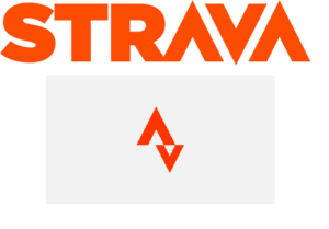 Strava il Logo