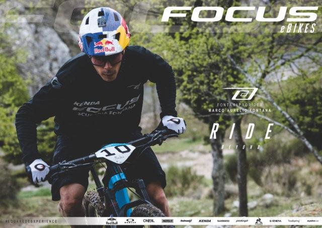 Focus Bikes - Marco Aurelio Fontana