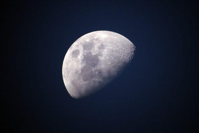 Luna (fonte pixabay)