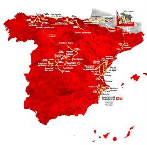 Vuelta a España 2019
