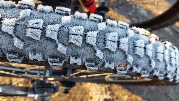 Quanto Gonfiare le Gomme della bicicletta?