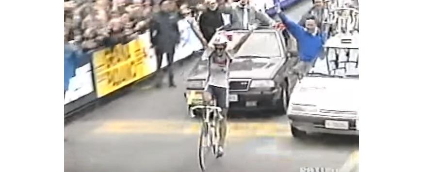 MILANO SANREMO 1991