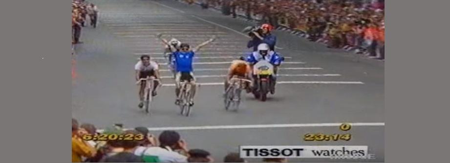 Campionato del Mondo 1991