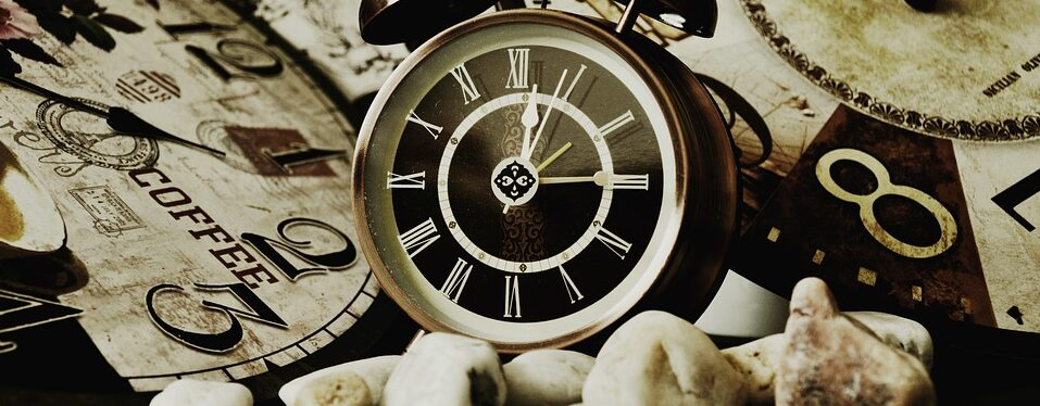 Record dell'Ora (fonte Pixabay)