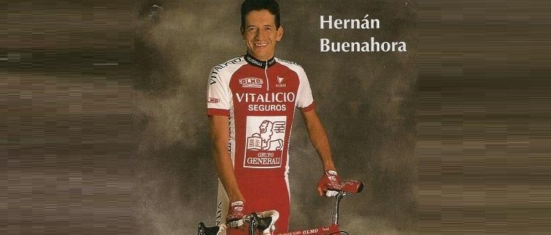Hernan Buenahora